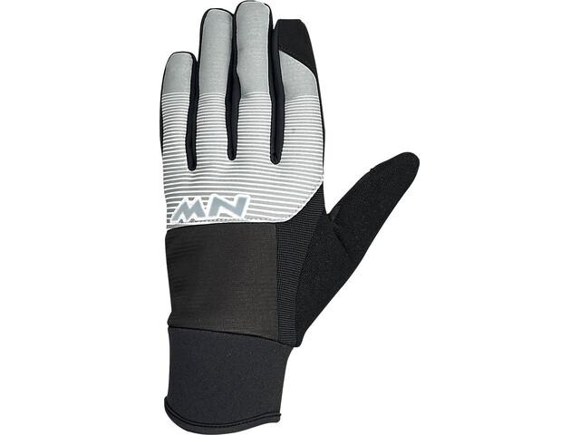 Northwave Power 3 Rękawiczki z wkładkami żelowymi, reflective